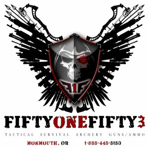FIFTY1FIFTY3 TACTICAL Monmouth OR 97361