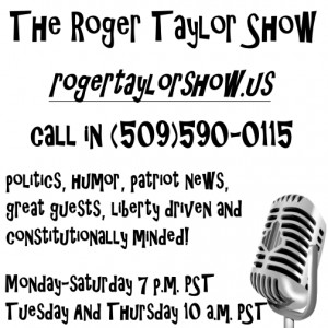 The Roger Taylor Show Spokane WA 99205